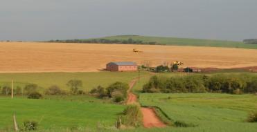 Taxação de exportações agrícolas não agrada setor