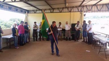 Abelardo Luz – Rodeio Gaúcho – Encontro com produtores de leite – Encontro AECA