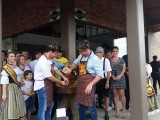 Itapiranga – Inauguração da cervejaria artesanal LASSBERG