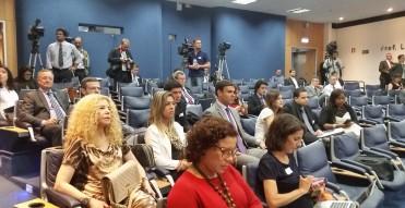 Colatto reforça apoio a mídia regional