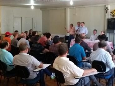 Sindicatos apresentam demandas urgentes para a agricultura
