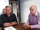Colatto anuncia R$ 2 milhões para o setor de radioterapia do HRO