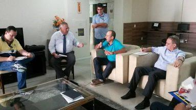 CPI DA FUNAI/INCRA trabalhando em Florianópolis