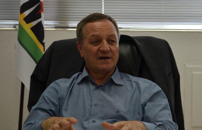 Colatto avalia cenário após encaminhamento de impeachment pela Câmara dos Deputados