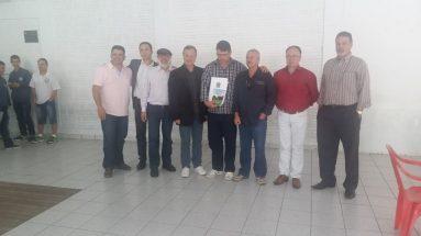 Encontro FOESC Federação ornitológica de SC em Florianópolis