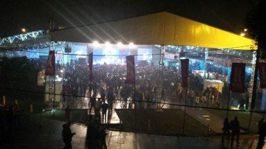 Festa Nacional do Pinhão em Lages