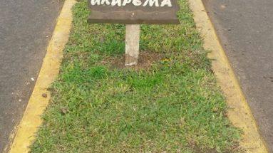27 anos de emancipação de Urupema
