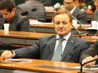 Deputado Colatto busca soluções no MAPA para o desabastecimento de milho