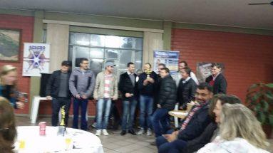 Encontro regional oeste de SC dos Engenheiros Agrônomos em Chapecó