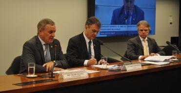 Colatto é eleito vice-presidente na Comissão de Transporte Rodoviário de Cargas