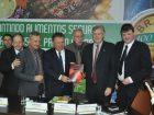 Ministro da Agricultura garante que maçã da China não entrará no Brasil