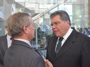 Frente Parlamentar da Agropecuária se reuniu com o ministro do Meio Ambiente