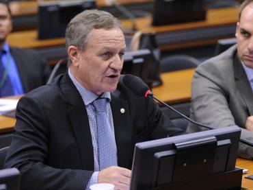 Colatto está entre os 100 deputados mais atuantes, diz Atlas Político