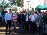 Comemoração em Chapecó do dia internacional do cooperativismo