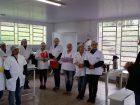 Colatto fala sobre políticas agrícolas no Cetrec de Chapecó