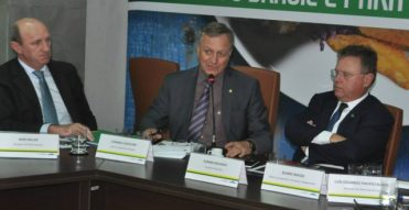 Colatto cobra do Ministério da Fazenda agilidade pela liberação do milho com isenção de PIS/Cofins