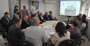 Limites do Parque Nacional de São Joaquim serão reavaliados, diz Colatto