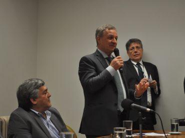 Colatto apoia a criação da Frente Parlamentar da Medicina