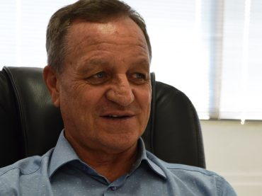 Colatto explica projeto que prevê desconto para idosos na renovação da CNH