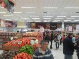 Inauguração do Hiper mercado Badotti em Xanxerê