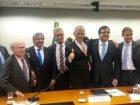 Comissão aprova PEC 241 que limita gastos públicos