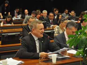Colatto defende indenização para propriedades em unidade de conservação