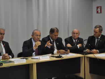 """Colatto sugere regulamentação para CRA: """"Quem tiver floresta, terá renda"""""""