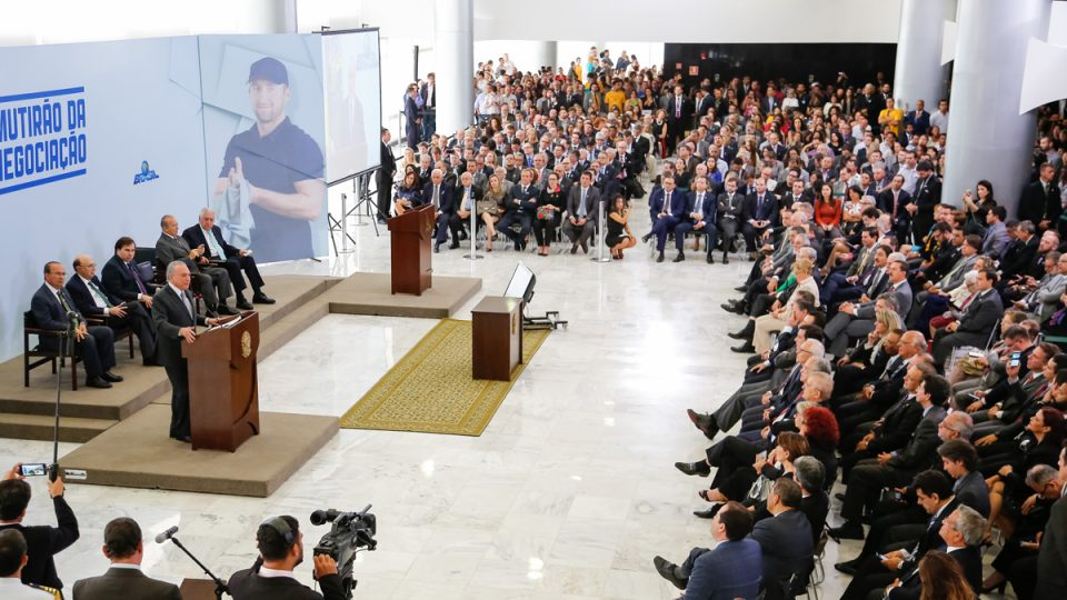 Lei do Supersimples vai incentivar a retomada de crescimento do país