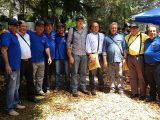 COOCAM de Campos Novos realizou o 23º encontro do MICHUIM