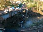 Colatto comunica recursos para a reconstrução de pontes em Coronel Freitas