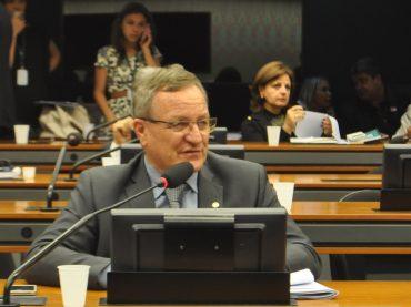 Projeto de lei do deputado Colatto sobre transporte de cães adestrados é aprovado