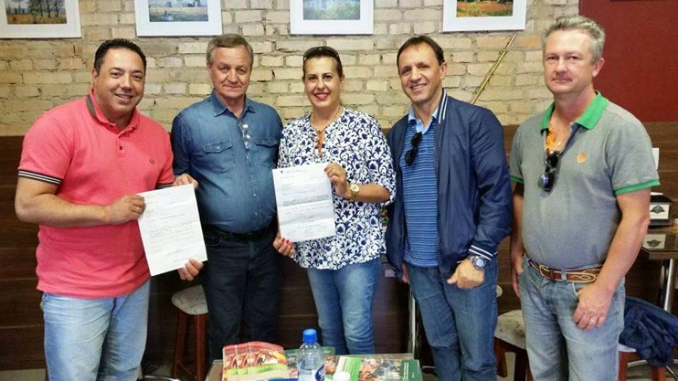 Colatto confirma recursos para São Joaquim