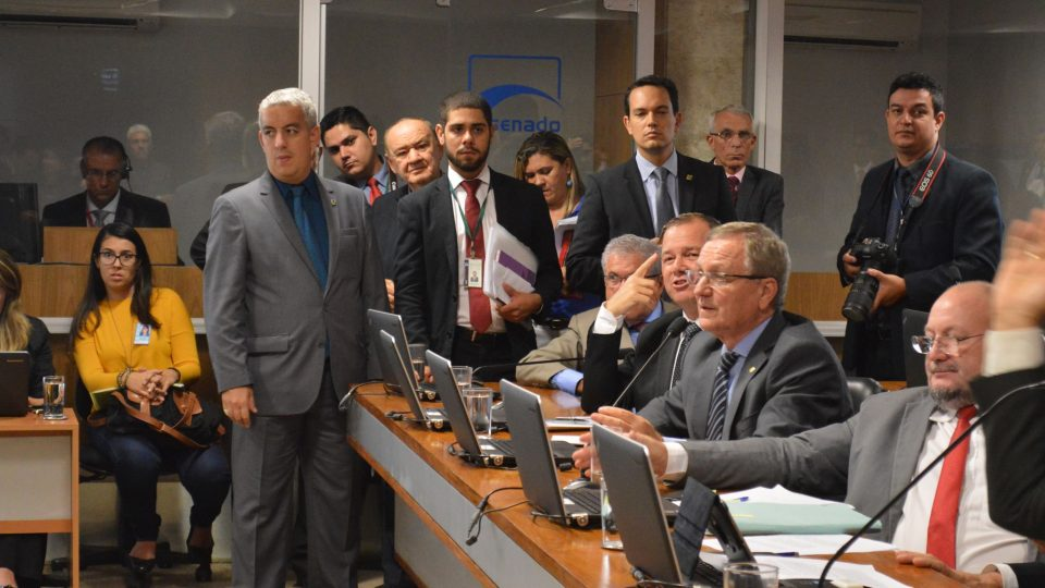 MP da regularização fundiária é aprovada em comissão