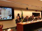 Relatório da CPI da Funai é apresentado