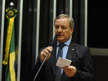 """""""Aprovamos a MP que irá regularizar a questão fundiária urbana e rural"""", defende Colatto"""