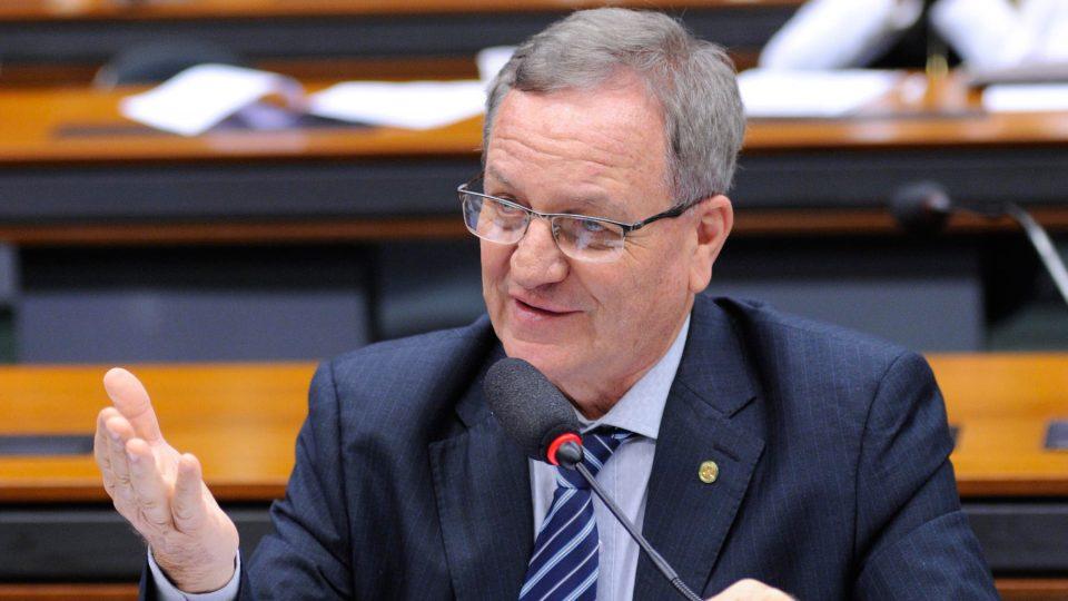 Funrural: resolução do Senado e medida provisória tem que ser trabalhadas em conjunto, avalia o deputado Colatto