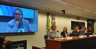 Resultado de imagem para Prevenção ao câncer de cabeça e pescoço é tema de audiência na Câmara dos Deputados