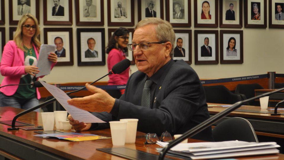 Julho Verde: Câncer de Cabeça e Pescoço é tema de audiência pública na Câmara dos Deputados