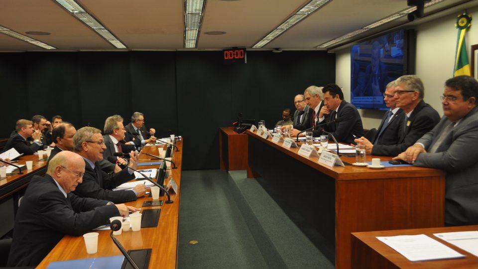 Deputado Colatto busca solução para norma do BC que prejudica cooperativas