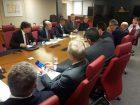 Audiência no Banco Central: Colatto quer mudar instruções que prejudicam as cooperativas agropecuárias