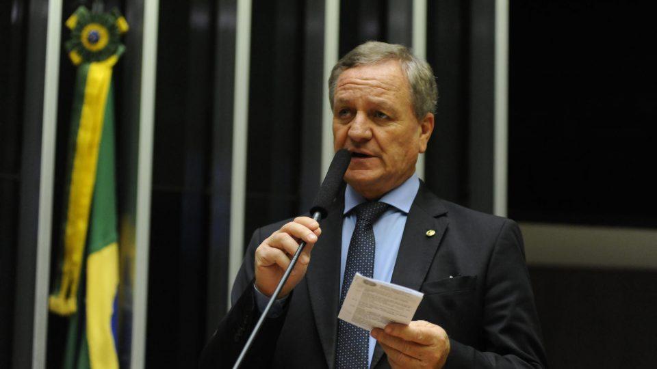 Colatto busca liberação de R$ 220 milhões para o seguro rural
