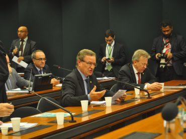 Comissões de Agricultura e de Meio Ambiente aprovam emendas à LOA