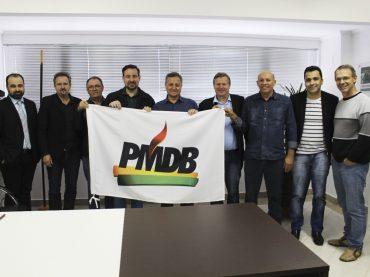PMDB de Chapecó elege diretório