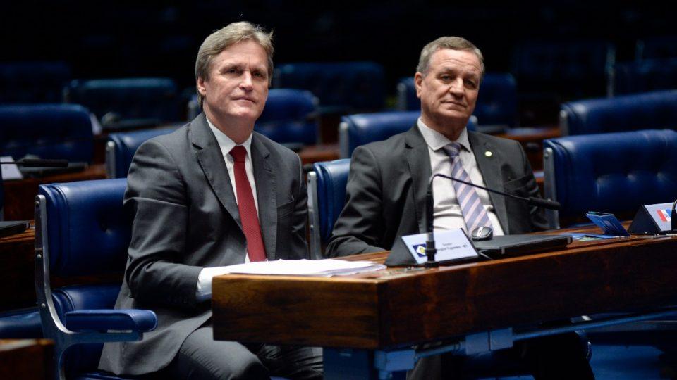 Bancada catarinense R$ 550 milhões do orçamento federal