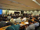 Deputado Colatto recebe homenagem em Brasília