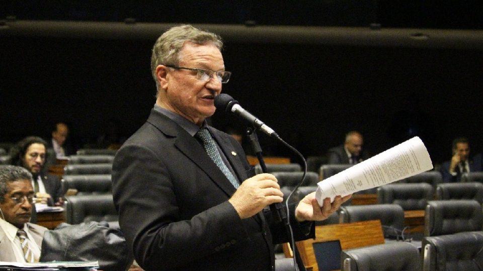 Deputado Colatto apoia projeto que desburocratiza comércio de queijos artesanais e embutidos