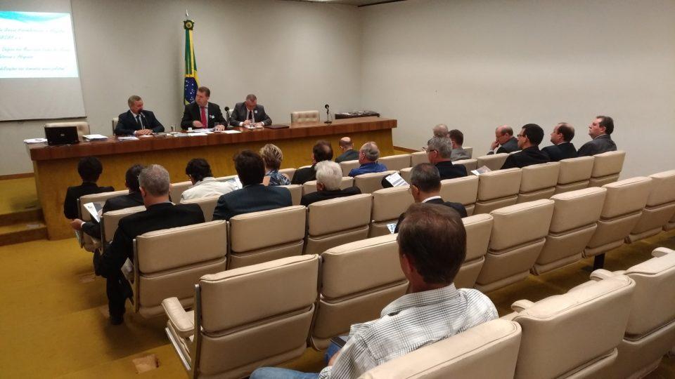 Aprovação de projeto garante aumento de receita para 33 municípios catarinenses atingidos por barragens
