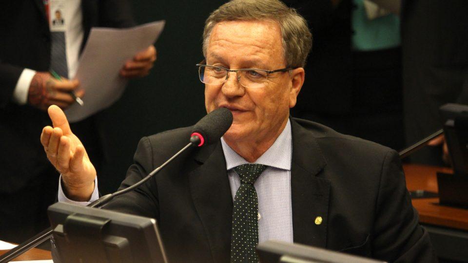 MP do Frete ainda aguarda sanção