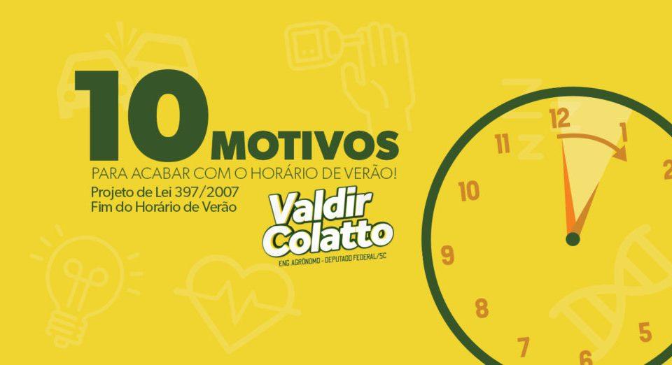 HORÁRIO DE VERÃO 2018/2019 TERÁ 15 DIAS A MENOS