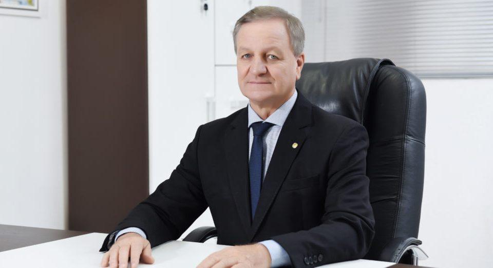 Deputado Colatto destina R$ 1,2 milhão para custeio da saúde
